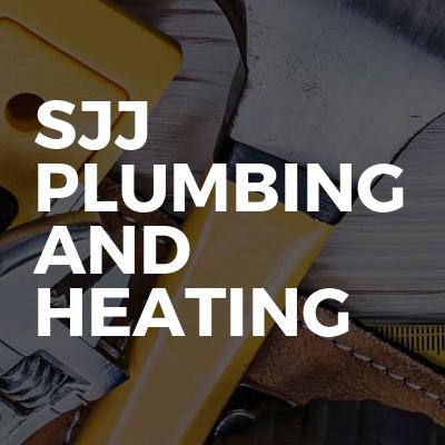 Sjj plumbing and heating