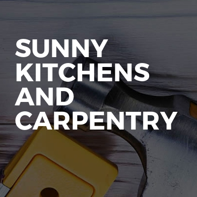 Sunny Kitchens And Carpentry