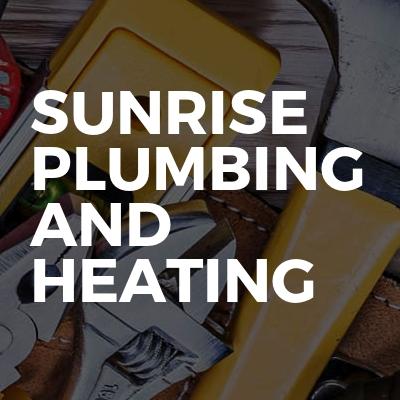 Sunrise Plumbing and Heating