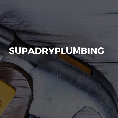 Supadryplumbing