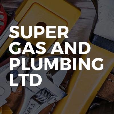 Super Gas and Plumbing Ltd