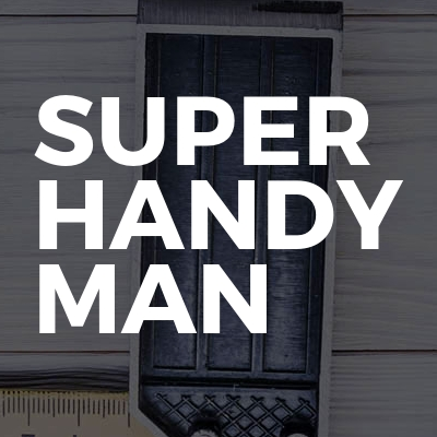 Super Handy Man