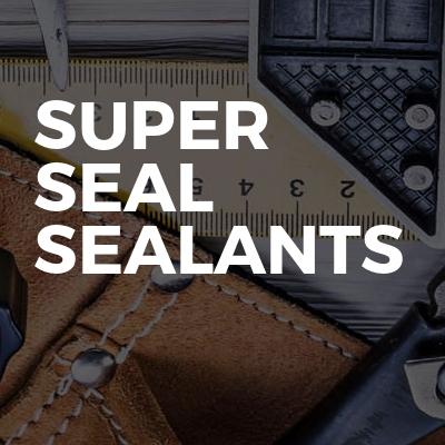 Super seal sealants