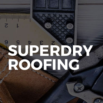 SuperDry Roofing