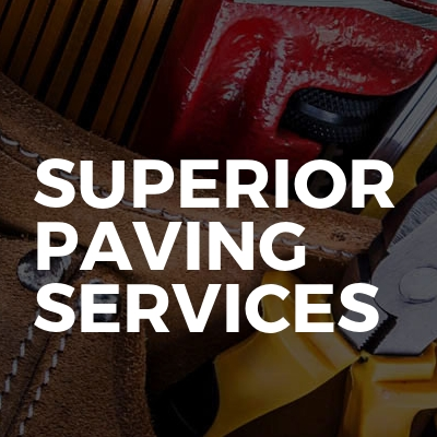 Superior Paving Services
