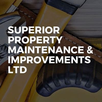 Superior property Maintenance & Improvements ltd