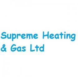 Supreme Heating & Gas Ltd