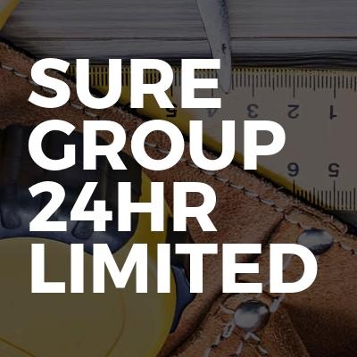 SURE GROUP 24HR LIMITED