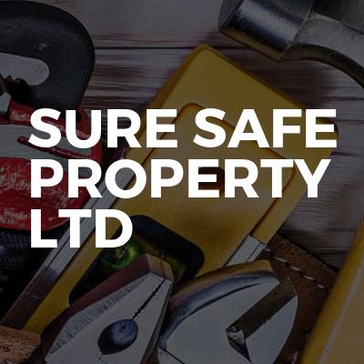 Sure Safe Property Ltd