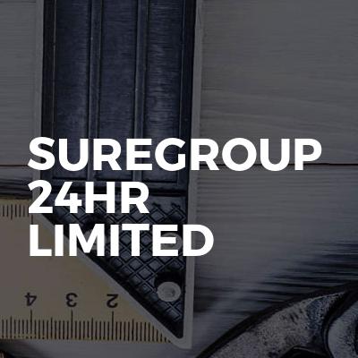 Suregroup 24hr limited