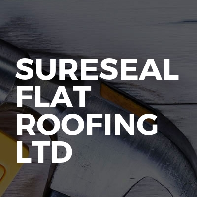 Sureseal  Flat Roofing Ltd