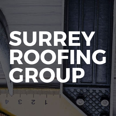 Surrey roofing group