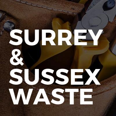 Surrey & Sussex Waste