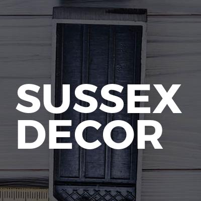 Sussex Decor