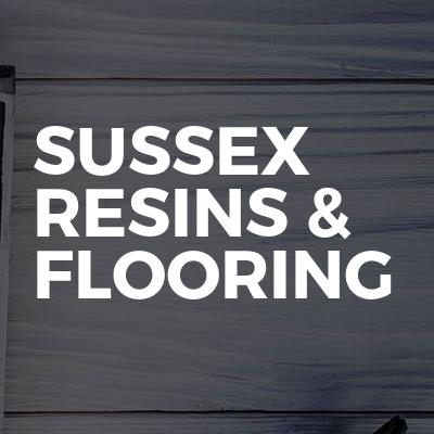 Sussex Resins & Flooring