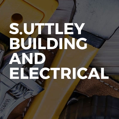 S.Uttley building and electrical