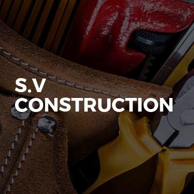 S.V construction