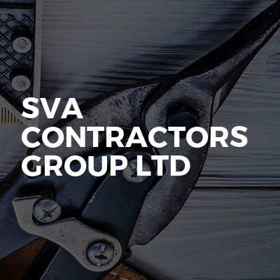 SVA CONTRACTORS GROUP LTD