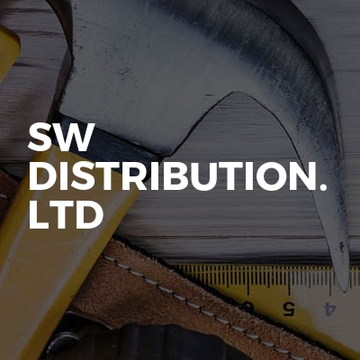 Sw distribution. Ltd