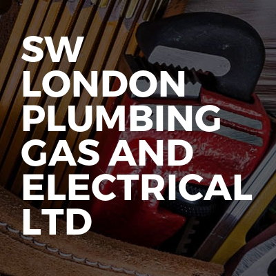 Sw London Plumbing Gas and electrical Ltd