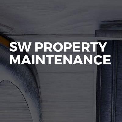 Sw property maintenance
