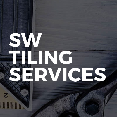 SW Tiling Services