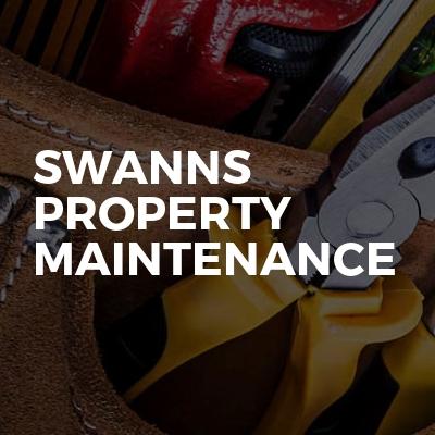 Swanns Property Maintenance