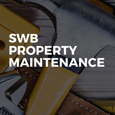 SWB property maintenance
