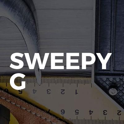 Sweepy g chimney sweep