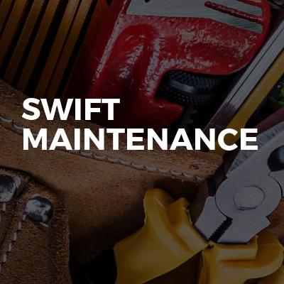 Swift Maintenance