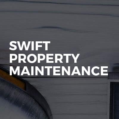 Swift Property Maintenance