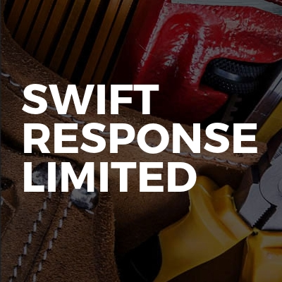 Swift Response Limited