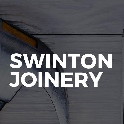 Swinton Joinery
