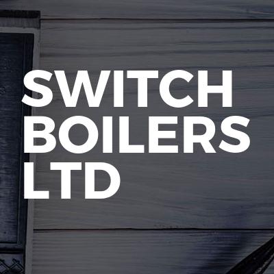 Switch Boilers Ltd