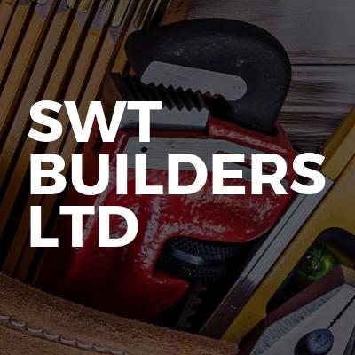 SWT Builders LTD