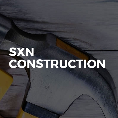 SXN Property Maintanance
