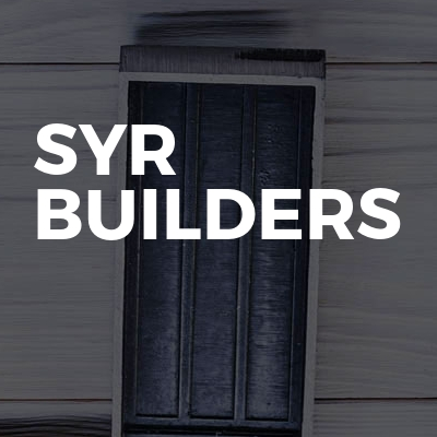 SYR Builders