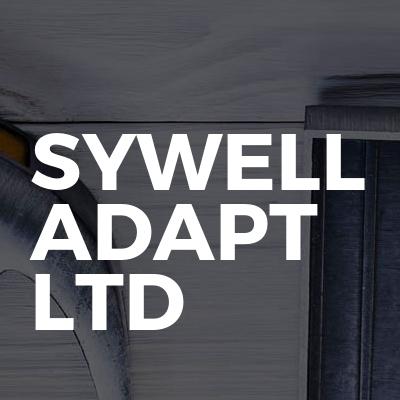 Sywell Adapt Ltd