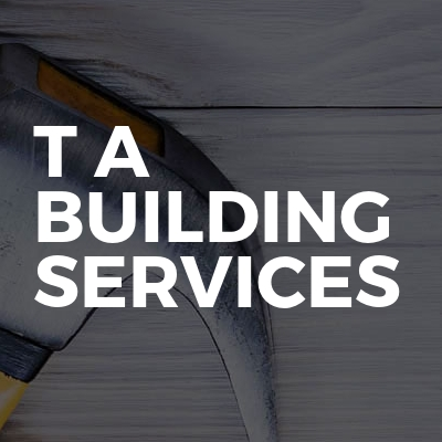 T A Building Services