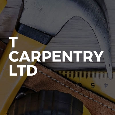 T Carpentry Ltd
