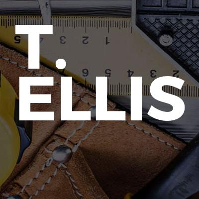 T. Ellis