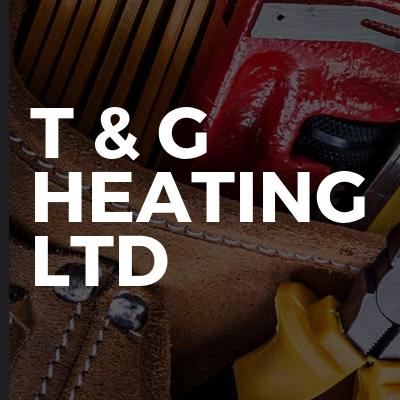 T & G Heating Ltd