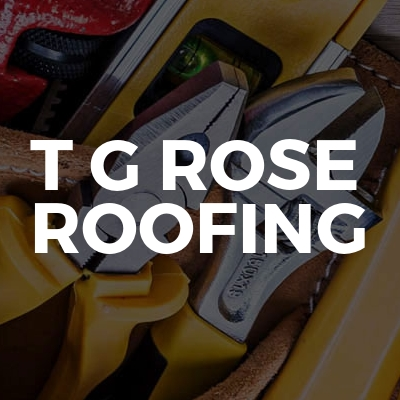 T G Rose Roofing