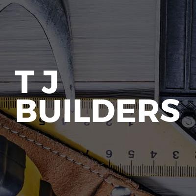 T J BUILDERS