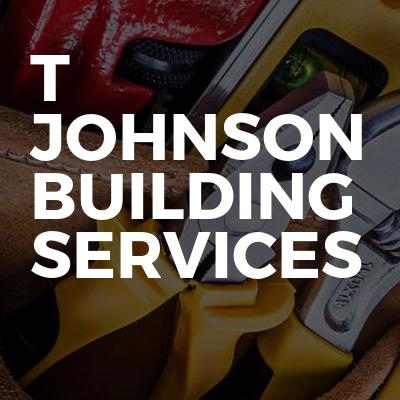 T Johnson building services