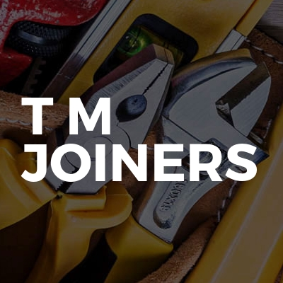 T M Joiners