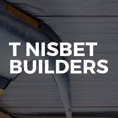T Nisbet Builders