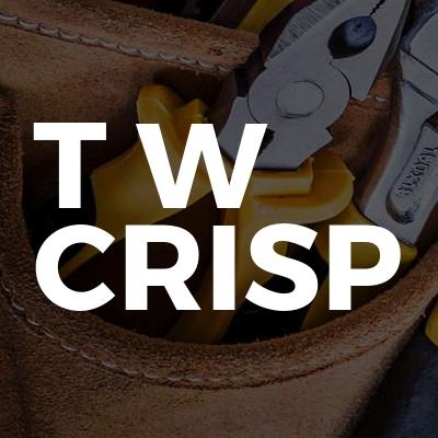 T W Crisp
