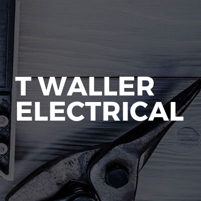 T Waller electrical