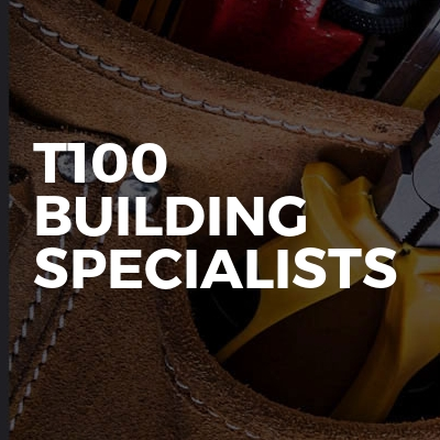 T100 Building Specialists